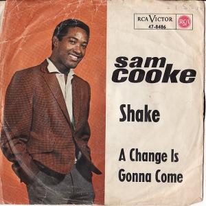 Cooke A Change