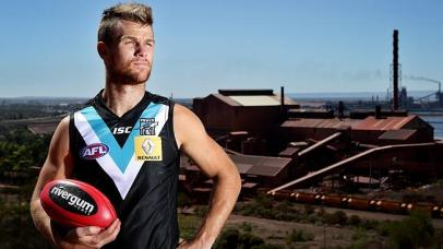 Can Robbie Gray back up his astounding 2015 to lead Port Adelaide to greater heights?