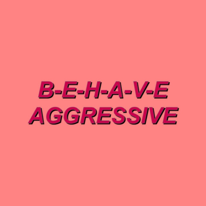 behave kill v maim