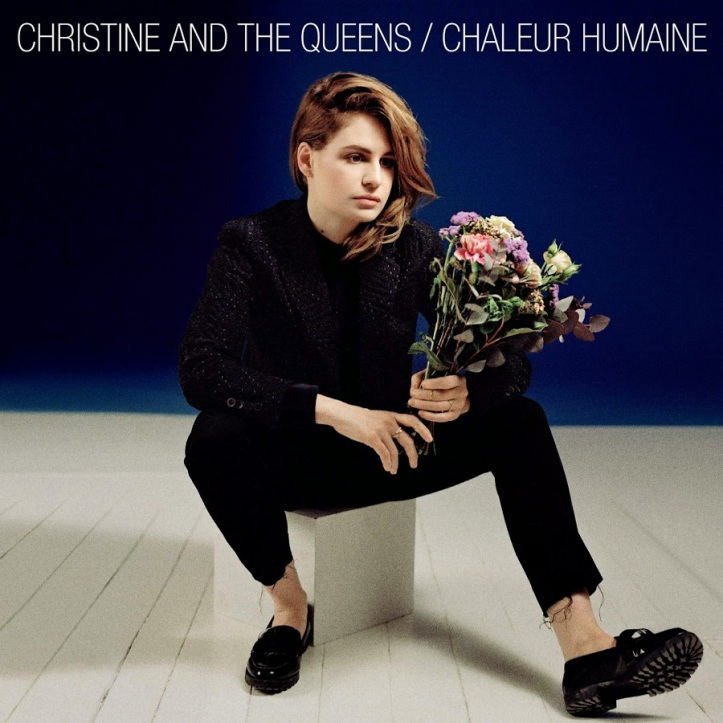 christine adn the queens